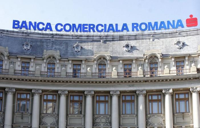 Banca Comercială Română elimină comisioane