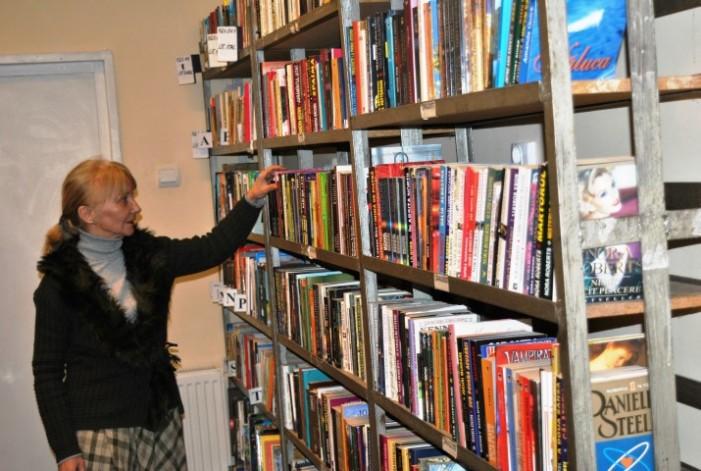 Biblioteca Județeană: S-a redeschis Filiala nr. 1 din Cartierul Micro 16