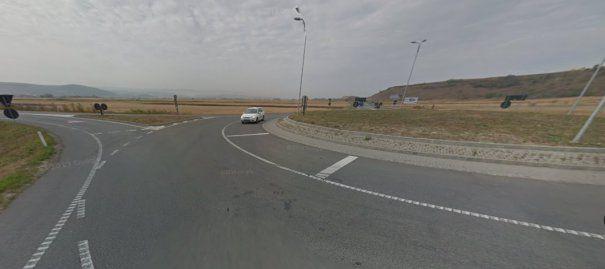O parte din centura Clujului va fi demolată pentru a trece râul Someș