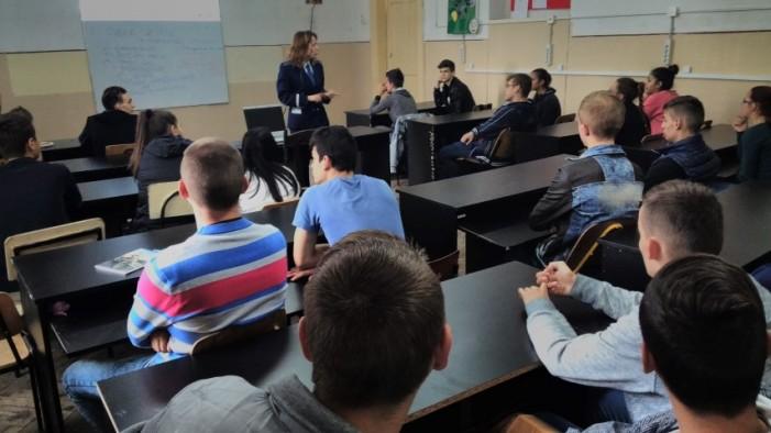 Cyber Crime – În atenția elevilor din Satu Mare, Carei și Negrești-Oaș