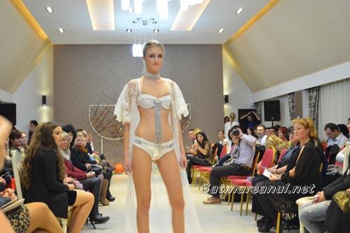 "Regal vestimentar la "" Fashion's Night Out"" Satu Mare (Galerie foto & video)"