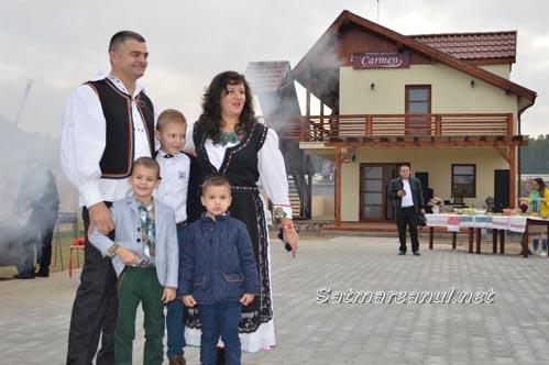 """Pensiunea """"Carmen"""", o oază de liniște în apropierea municipiului Satu Mare (Galerie foto)"""