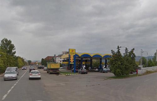 Accident mortal în Negrești-Oas