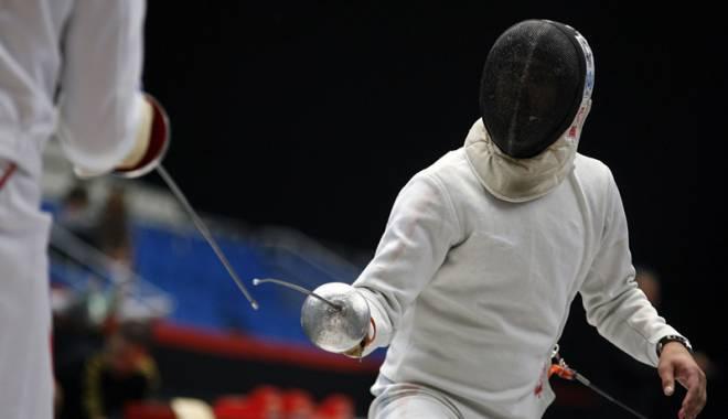 Spadă: Adrian Szilagyi – locul 7, Andrei Timoce – locul 26, la Trofeul Belgradului
