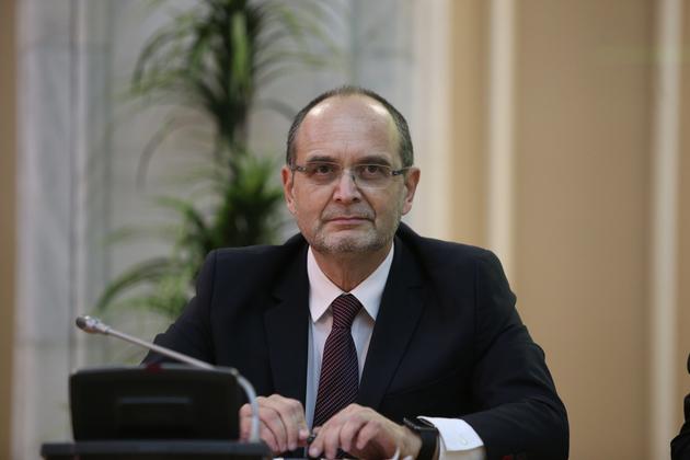 Ministrul Adrian Curaj, prezent la reuniunea Consiliului European al Educaţiei