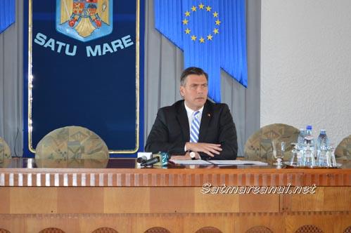 Adrian Ștef nu este de acord cu decizia ANI
