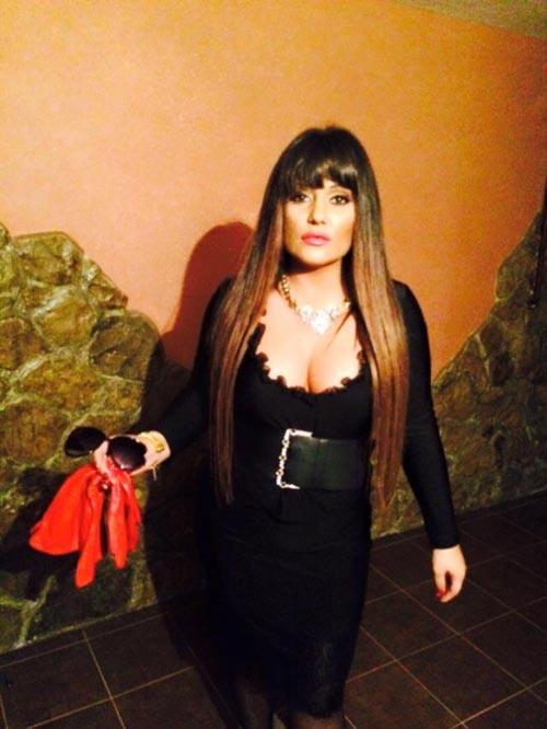 Bianca Rus visează să calce pe urmele celebrei Kim Kardashian