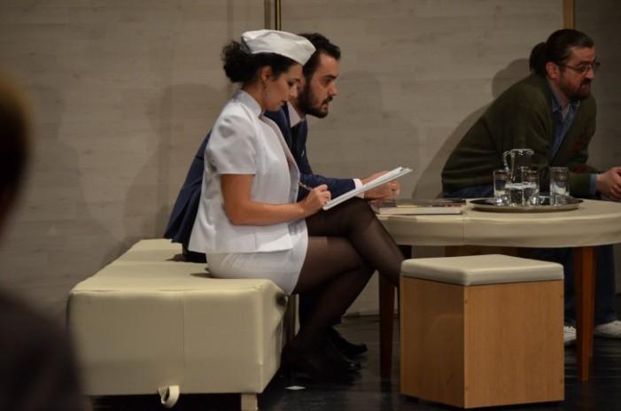 Teatrul de Nord Satu Mare: Două spectacole 100% cu umor de bun-gust