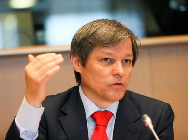 """Dacian Cioloș: """"Spitalele nu au dotări şi sunt chiar spitale care trebuie construite"""""""