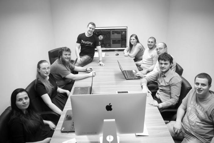 Viitorul Internetului ia naștere la Timișoara