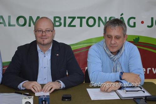 UDMR Satu Mare: Închiderea circulației în Centrul Vechi este o decizie negândită (Video)