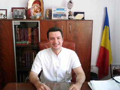 Patriciu Achimaș-Cadariu, noua propunere a lui Dacian Cioloș pentru Ministerul Sănătății