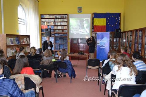 """Biblioteca Județeană: """"Școala Ardeleană, expresie a iluminismului românesc"""""""