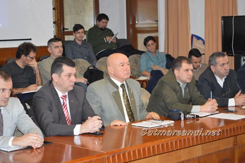 Scandalul de la Tarna Mare discutat la Colegiul Prefectural