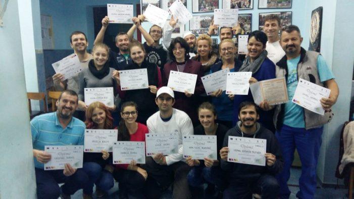 Atelier de dezvoltare și cunoaștere personal, organizat la Satu Mare