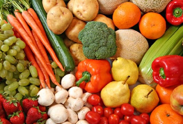 Săptămâna legumelor și fructelor donate