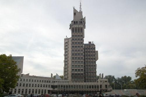 Percheziții la Consiliul Județean Satu Mare