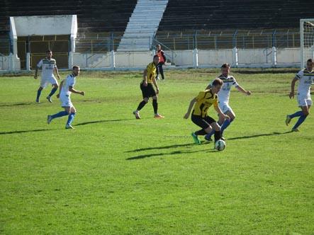 Fotbal: Olimpia Satu Mare-FC Brașov 1-1 (Foto)