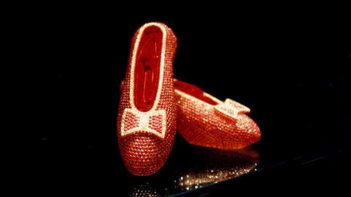 Vezi cum arată cei mai scumpi pantofi din lume