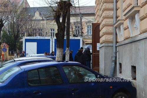 Marius Balaji împreună cu cei patru complici, rămân în arest preventiv