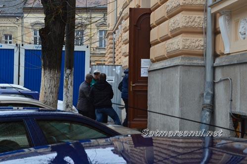 Vezi ce a decis Tribunalul Satu Mare în cazul afaceristului Marius Balaji