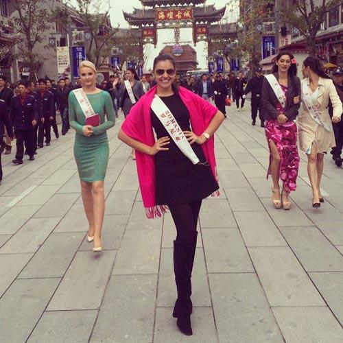 Natalia Oneț, printre primele 30 cele mai frumoase femei din lume