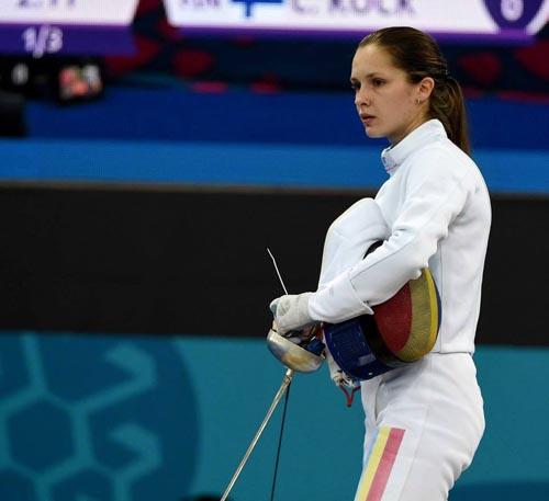 Rio 2016: Cine este adversara Simonei Pop pe tabloul de 64