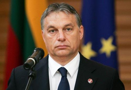 Ungaria înăsprește regulile de trecere a frontierei de la 1 septembrie