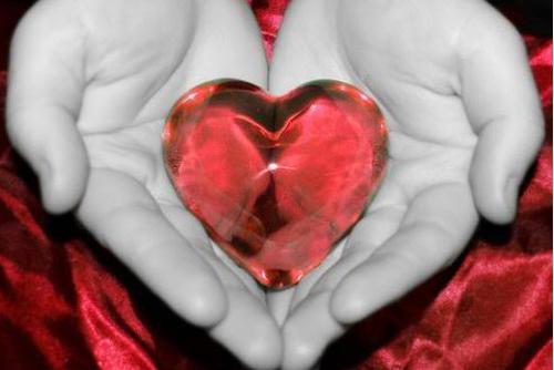 Săptămâna inimilor darnice