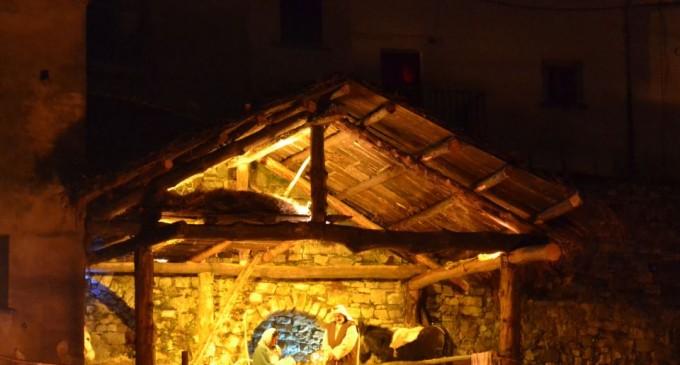 Un obicei unic de Crăciun, reconstituit în Țara Oașului
