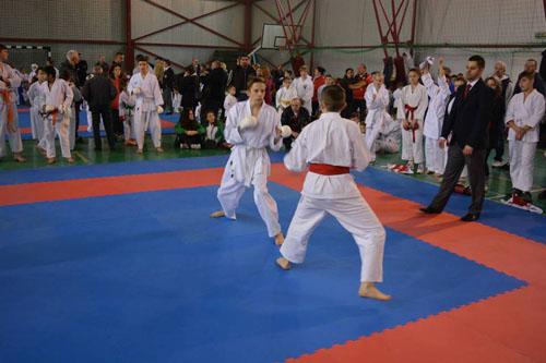 Karateka de la CSM Satu Mare, locul I la Cupa Polipol