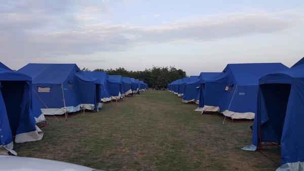 Inspectoratul General pentru Imigrări face precizări despre Centrul de refugiați de la Tășnad