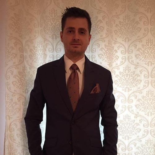 Cristian Valer Beseni, noul co-președinte al TNL Satu Mare