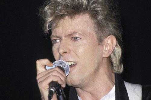 David Bowie a murit la vârsta de 69 de ani