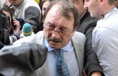 Mircea Băsescu, condamnat la 4 ani de închisoare cu executare