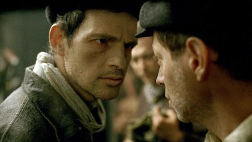 """Filmul """"Son of Saul"""", cu actorul Levente Molnar, nominalizat la Premiile Cesar (Video)"""