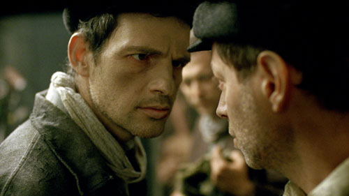 Filmul în care joacă un absolvent de la Slavici, Molnar Levente, nominalizat la Oscar (Video)