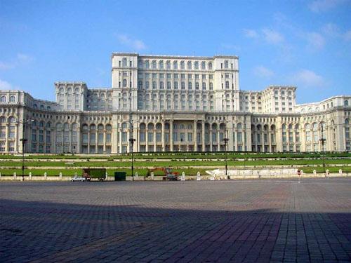 Palatul Parlamentului va putea fi vizitat virtual, pe Google Cultural Institute