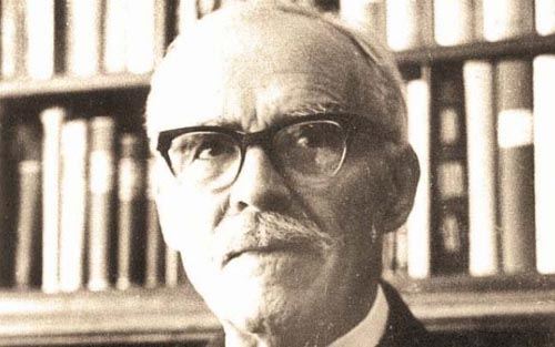 Tudor Arghezi a fost nominalizat la Premiul Nobel pentru literatură în 1965
