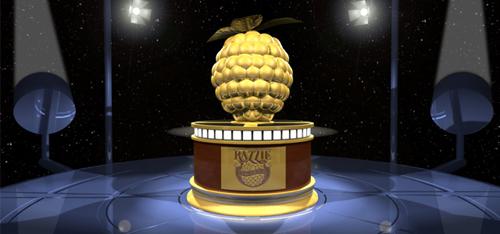 """Vezi nominalizările la """"Zmeura de Aur"""" 2016. Care sunt cele mai proaste filme"""