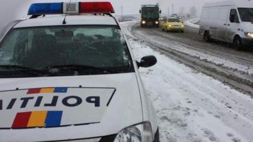 Două tinere, rănite într-un accident de circulație