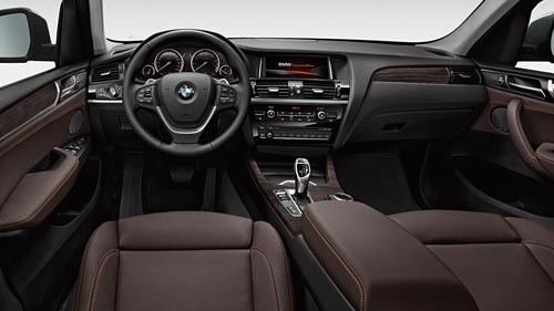 BMW X3 căutat în Suedia, indisponibilizat la Petea