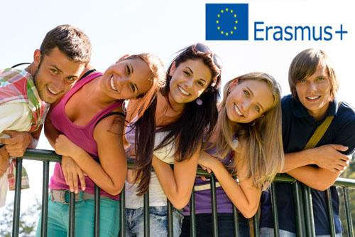 Traininguri și oportunități internaționale pentru tineri