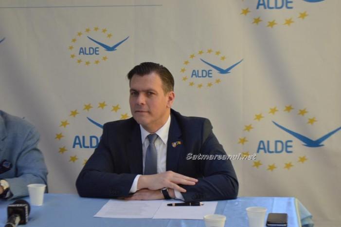 ALDE, PSD și UNPR ar putea avea candidați comuni la Satu Mare (Video)