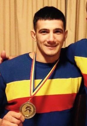 Judo: Cristian Bodîrlău, locul V la Cupa Mondială