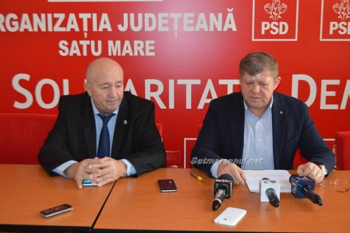"""Octavian Petric: """"Vreau în primul rând o menţinere a unităţii partidului"""""""
