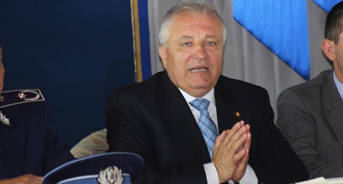 Mesajul lui Eugeniu Avram la final de mandat