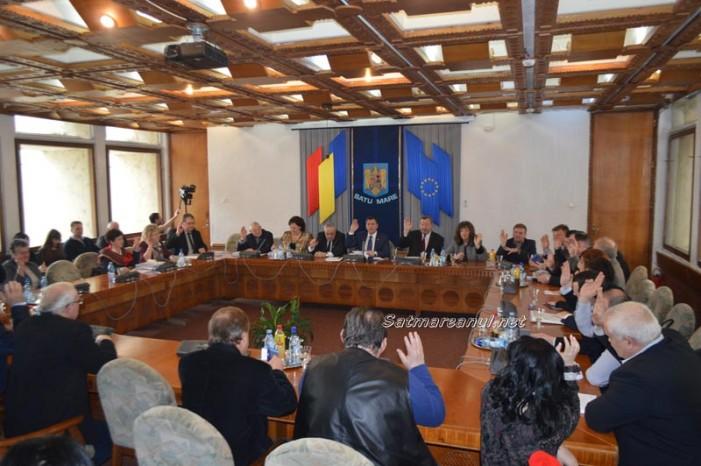 Consiliul Județean sprijină Grupurile de Acțiune Locală