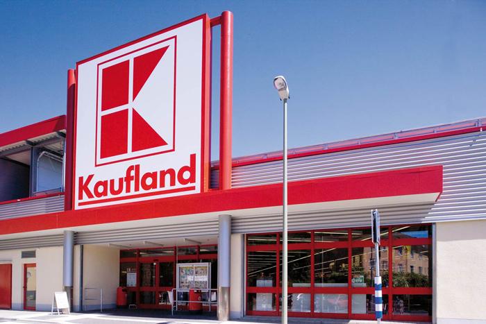 Kaufland vrea să construiască al doilea magazin la Satu Mare