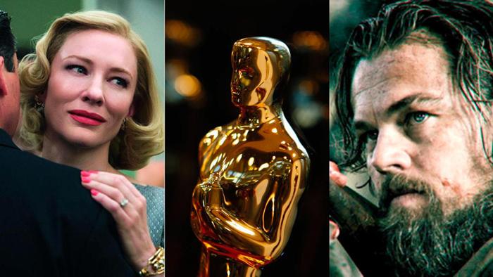 Oscar 2016: Lista câștigătorilor, pe categorii